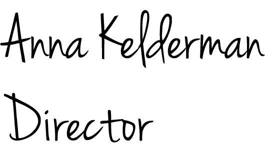 Anna name signature