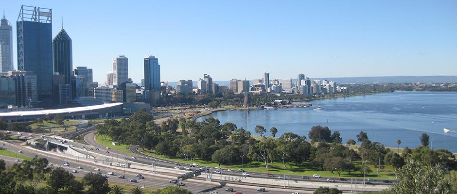 Perth-city-spring-Shape-Urban